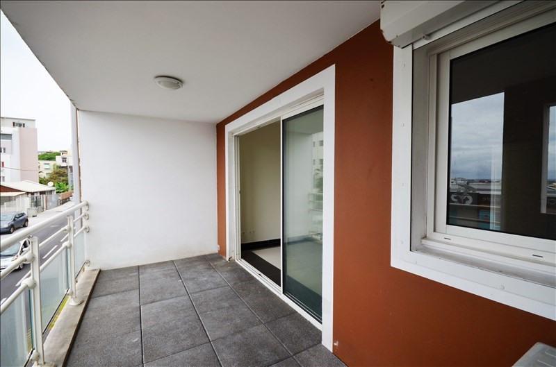 Location appartement Saint denis 549€ CC - Photo 5
