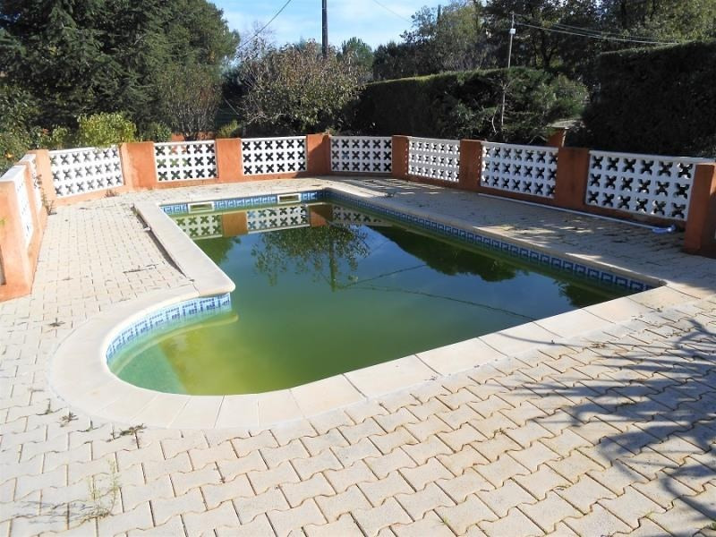 Vente maison / villa St maximin la ste baume 310000€ - Photo 12