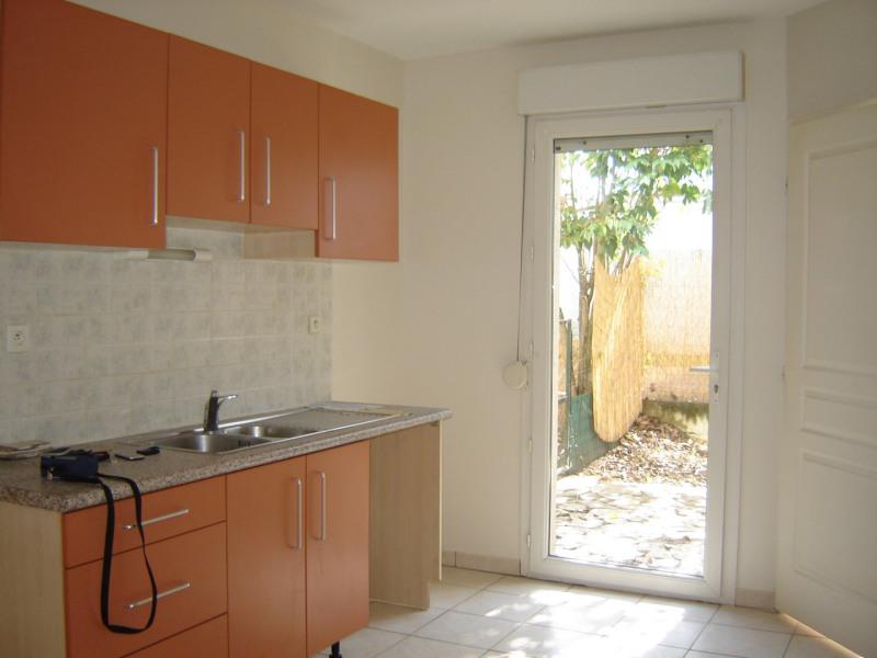 Location maison / villa Aucamville 892€ CC - Photo 1