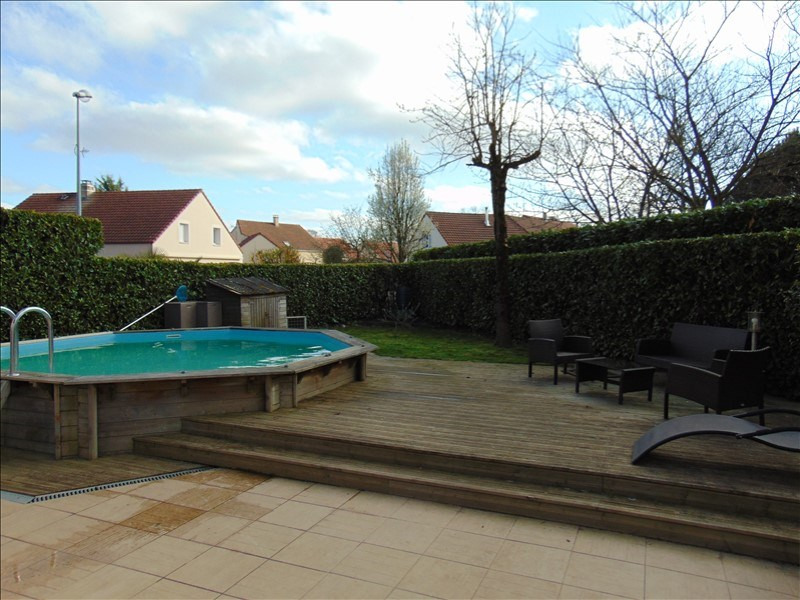 Vente maison / villa Cholet 273 770€ - Photo 6