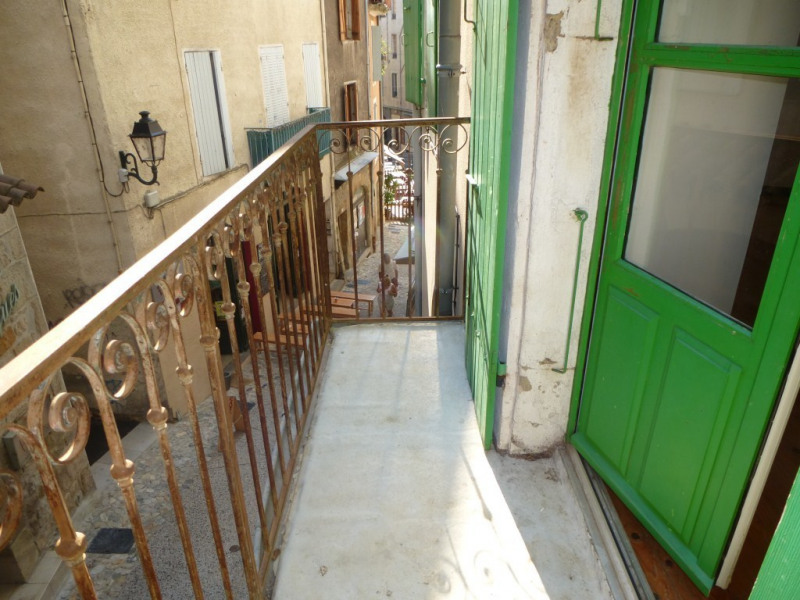 Location appartement Aubenas 335€ CC - Photo 4