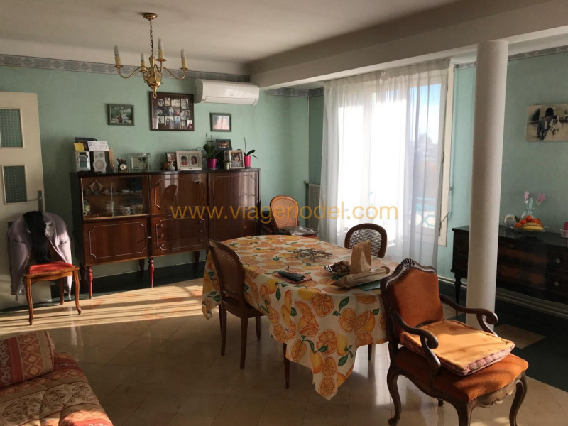 Viager appartement Nice 50 000€ - Photo 5