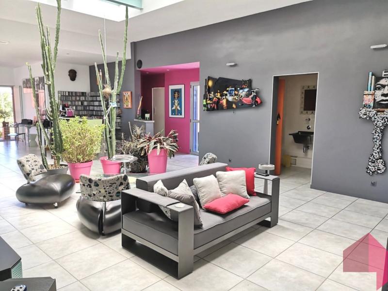 Vente de prestige maison / villa Caraman 615000€ - Photo 1
