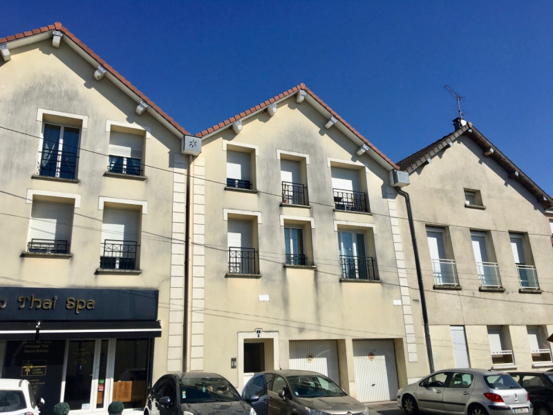 Vente appartement Claye souilly 238 000€ - Photo 5
