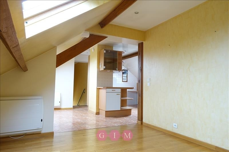 Location appartement Carrieres sous poissy 850€ CC - Photo 2