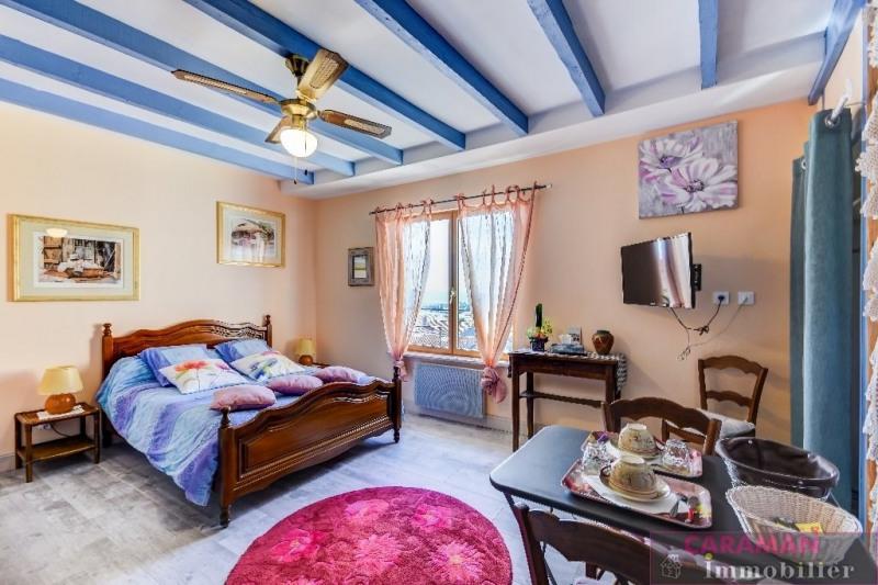 Vente maison / villa Puylaurens 319000€ - Photo 12