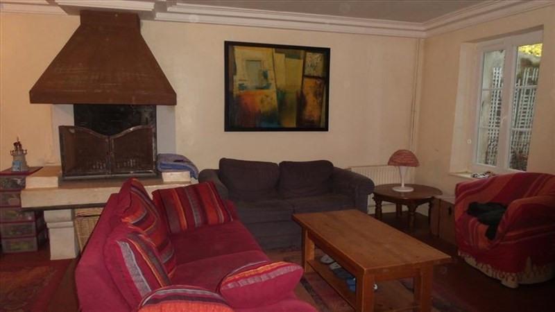 Vente maison / villa Montreuil aux lions 164000€ - Photo 4