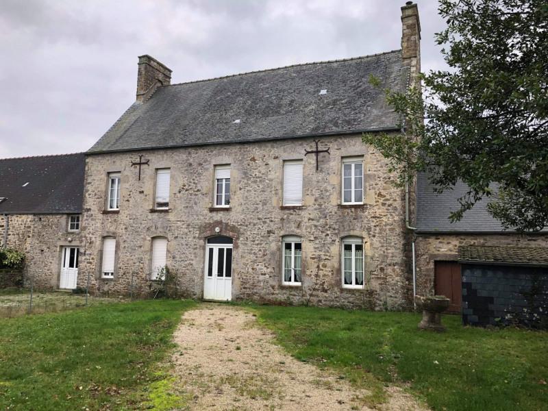 Vendita casa Les moitiers d'allonne 171000€ - Fotografia 1
