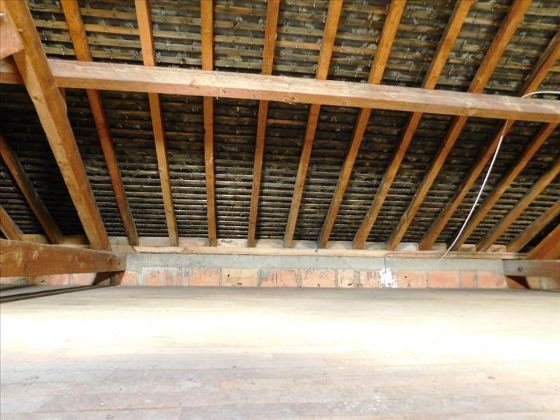Vente maison / villa Les portes du coglais 93600€ - Photo 7