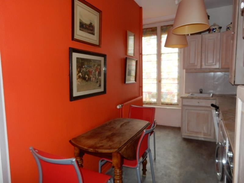 Sale apartment Grenoble 290 000€ - Picture 5
