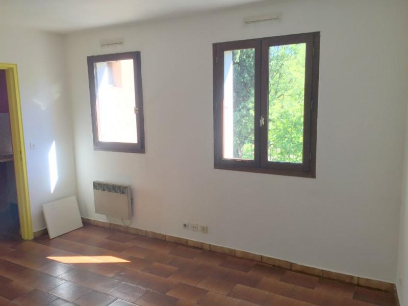 Rental apartment Le tholonet 430€ CC - Picture 3