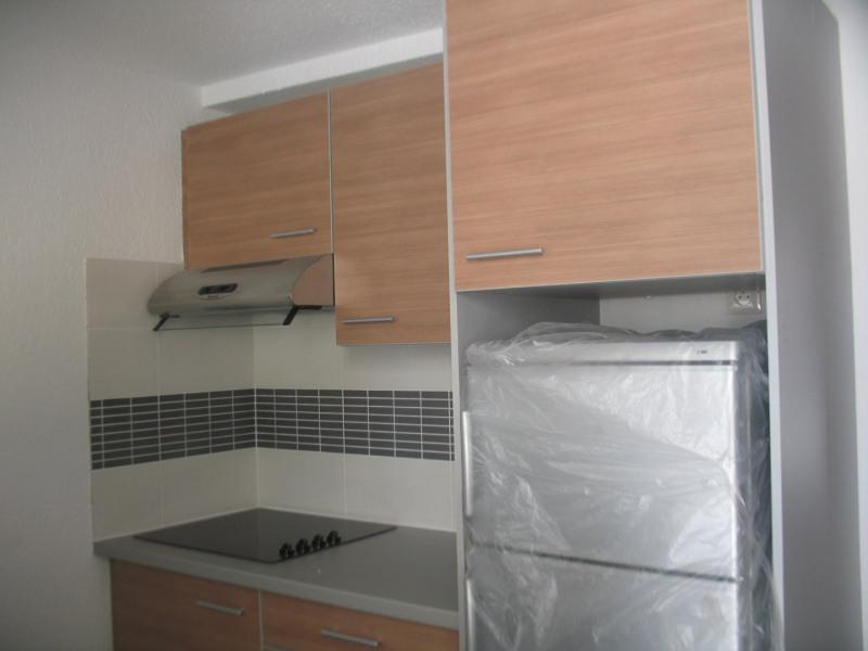 Rental apartment Seysses 495€ CC - Picture 4