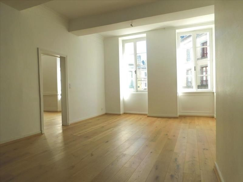 Sale apartment Fougeres 171 600€ - Picture 5