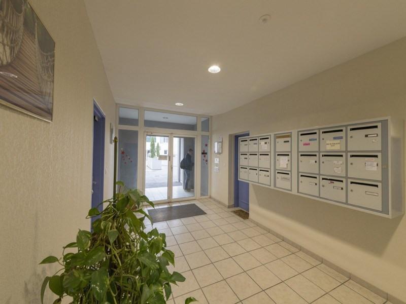 Verkauf wohnung Graveson 173250€ - Fotografie 3