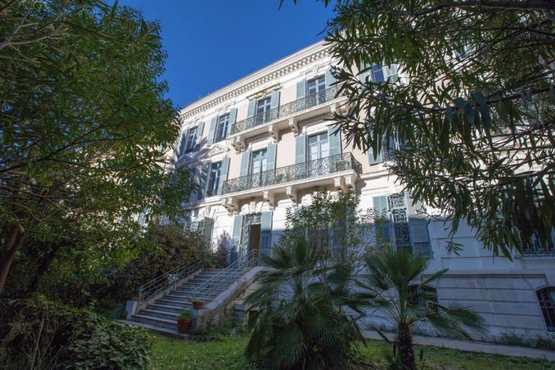 Immobile residenziali di prestigio appartamento Nice 2280000€ - Fotografia 9