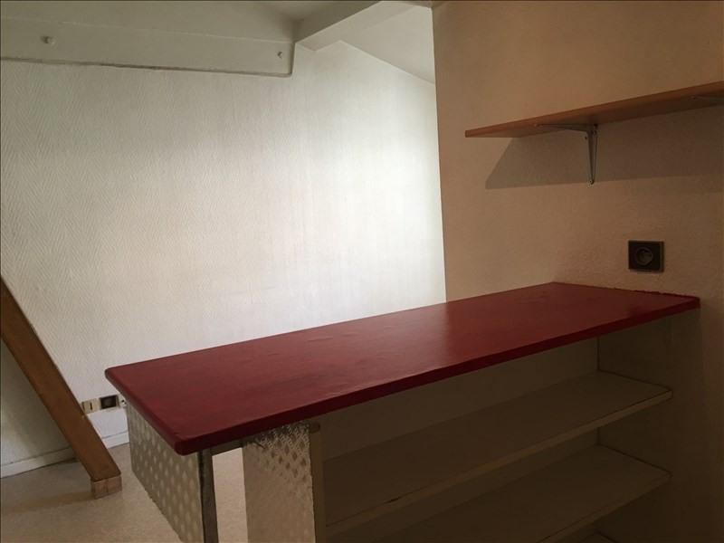 Alquiler  apartamento Toulouse 510€ CC - Fotografía 3