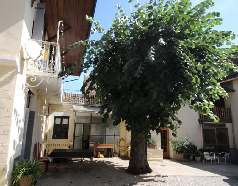 Vente maison / villa Corbelin 252000€ - Photo 3