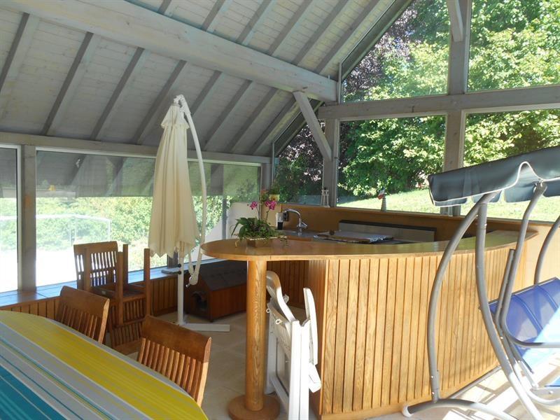 Vente maison / villa Lons-le-saunier 440000€ - Photo 15