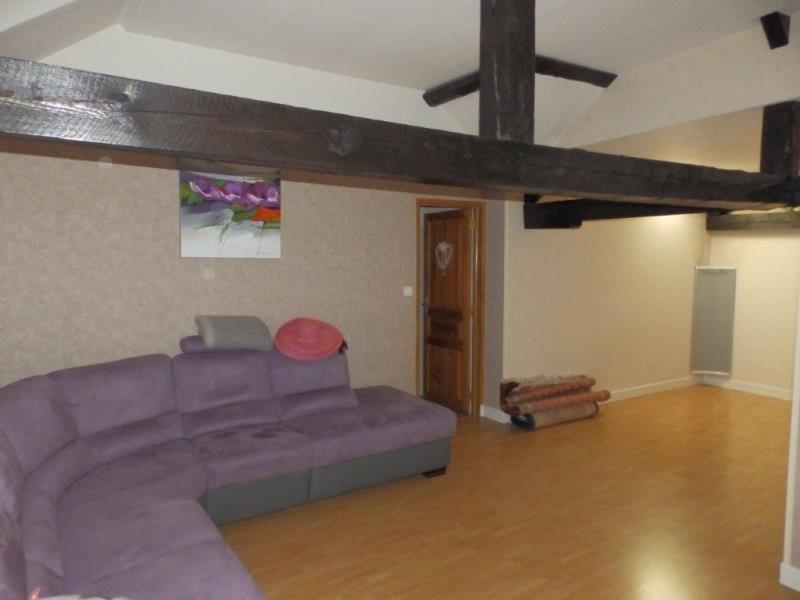 Vendita casa Moulins 119500€ - Fotografia 6