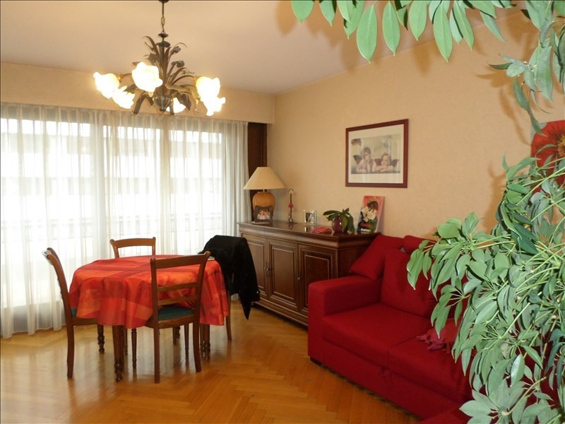 Vente appartement Oyonnax 99000€ - Photo 1