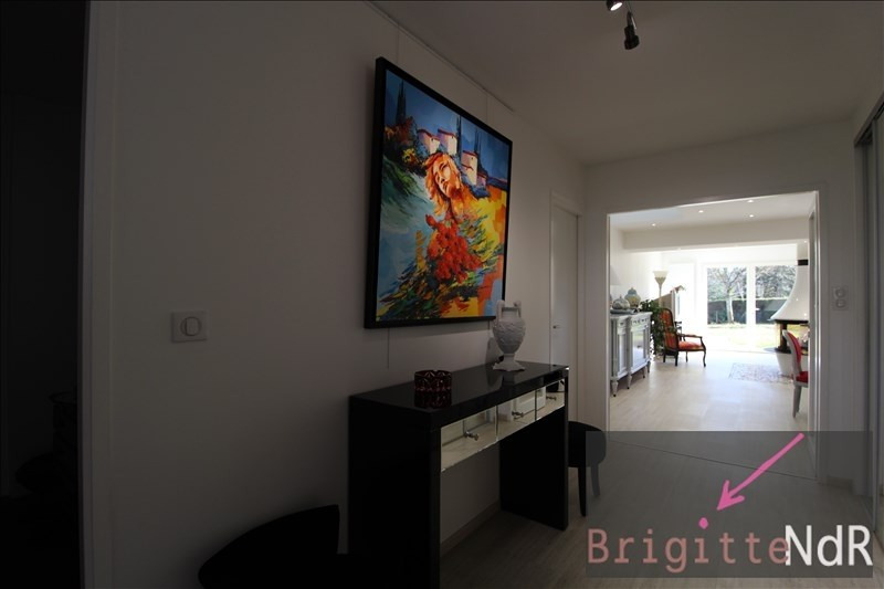 Vente de prestige maison / villa Limoges 638600€ - Photo 2