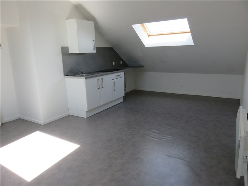 Rental apartment Coudekerque branche 350€ CC - Picture 4