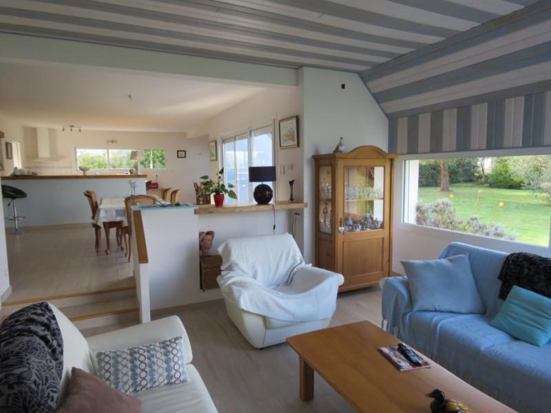 Sale house / villa Loctudy 377500€ - Picture 1