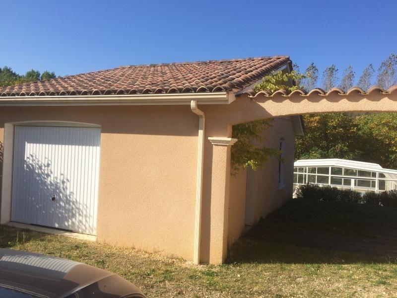 Vente maison / villa Sagelat 296800€ - Photo 6
