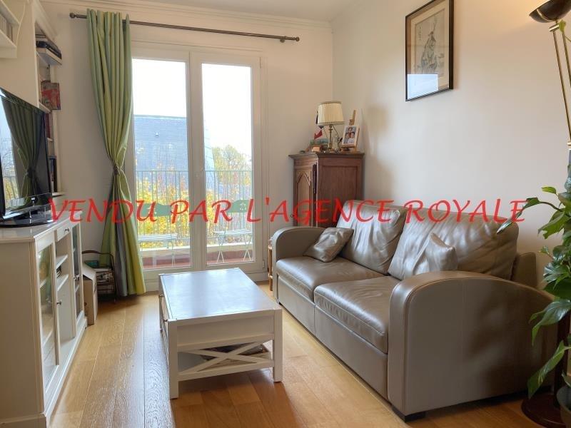 Sale apartment St germain en laye 660000€ - Picture 2