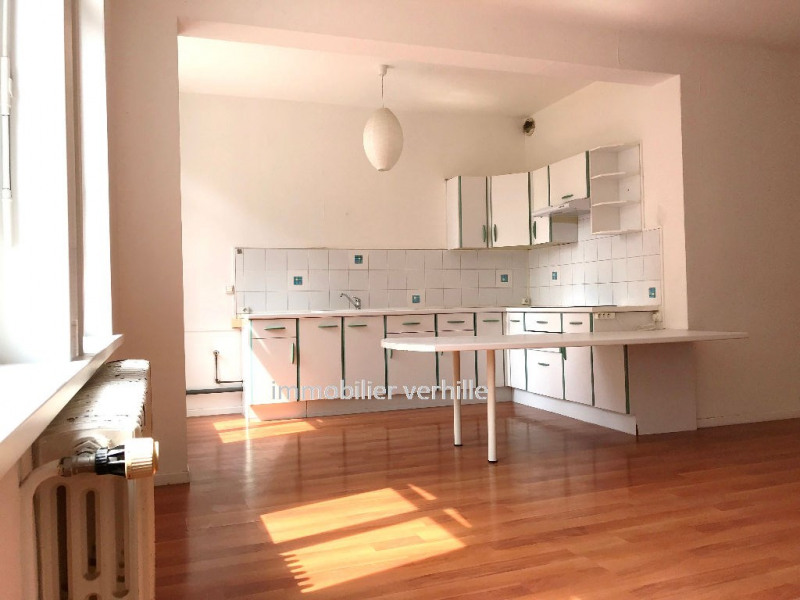 Sale apartment Armentieres 119000€ - Picture 3