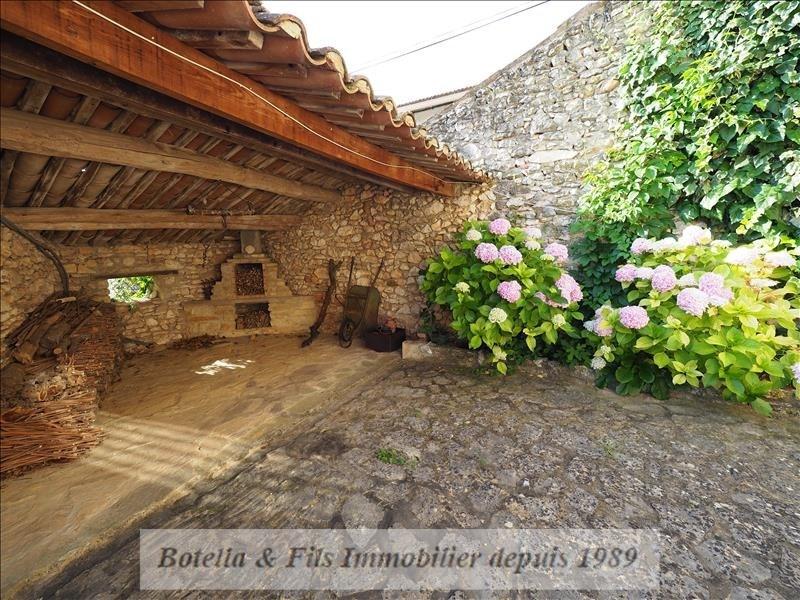 Verkoop  huis Goudargues 460000€ - Foto 9