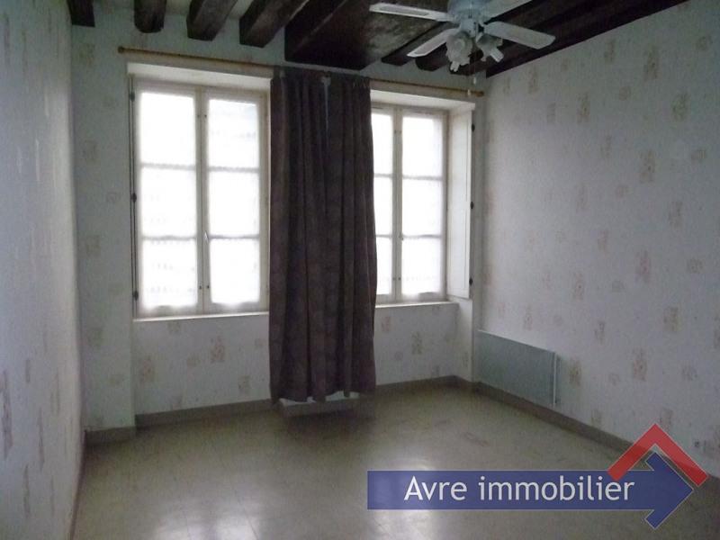 Vente appartement Verneuil d'avre et d'iton 69500€ - Photo 2