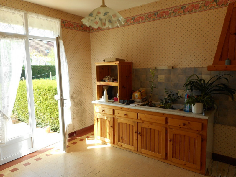 Sale house / villa Potigny 109 900€ - Picture 3