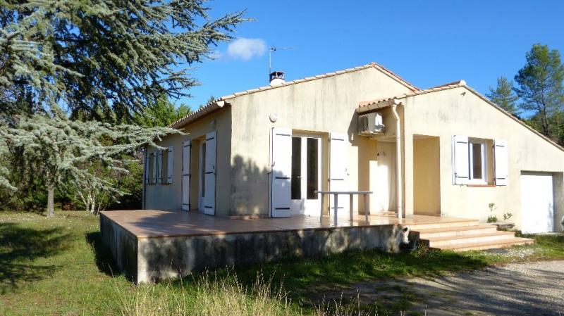 Vente maison / villa Rousson 189000€ - Photo 2