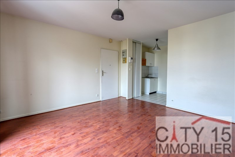 Investment property apartment Montrouge 238 000€ - Picture 4