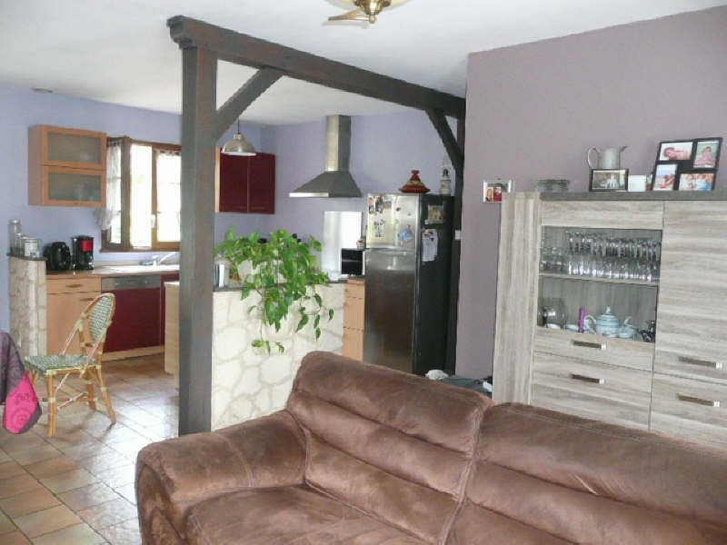 Vente maison / villa Blancafort 113 000€ - Photo 5