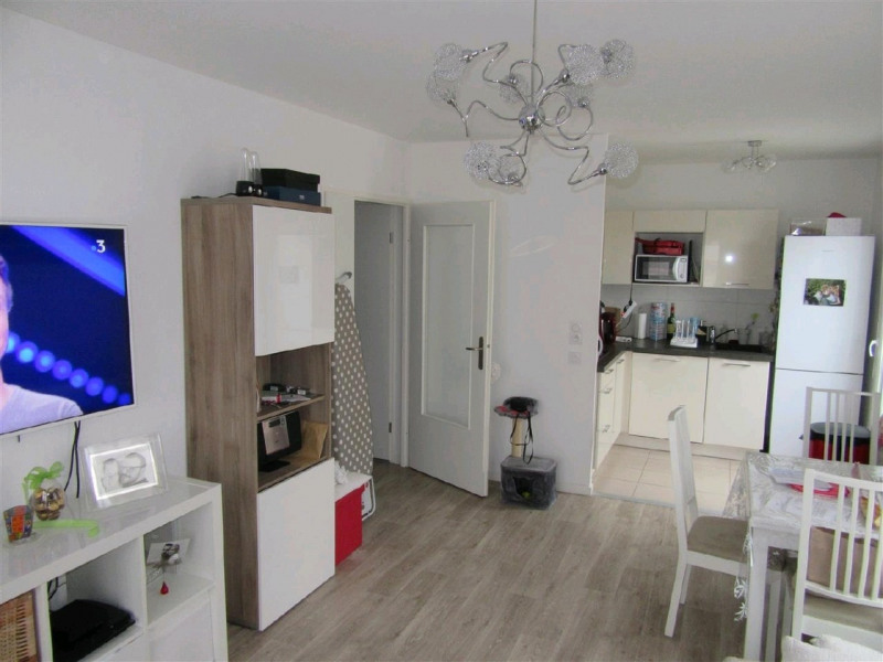 Vente appartement Franconville la garenne 239 500€ - Photo 2
