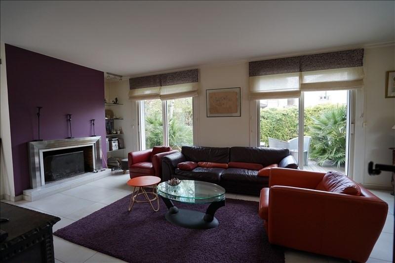 Sale house / villa Colombes 849000€ - Picture 2