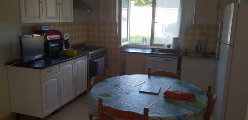 Sale house / villa Lixy 168000€ - Picture 4