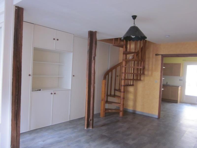 Location appartement L isle jourdain 930€ CC - Photo 1
