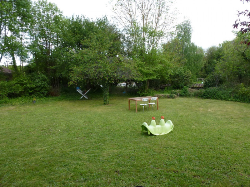 Location maison / villa Hauterives 580€ CC - Photo 4