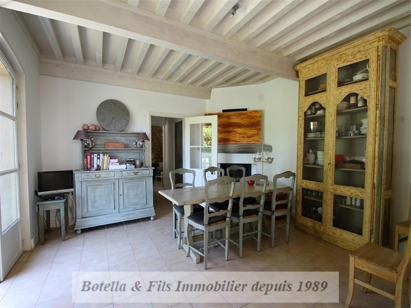 Deluxe sale house / villa Uzes 849 000€ - Picture 7