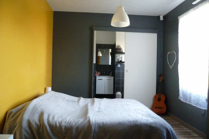 Vente maison / villa Cire d'aunis 206700€ - Photo 5