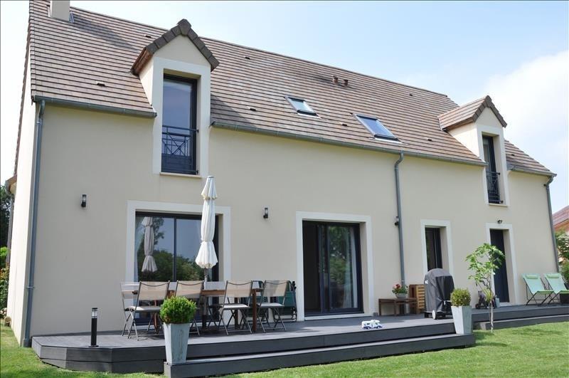 Vente maison / villa St nom la breteche 710000€ - Photo 1