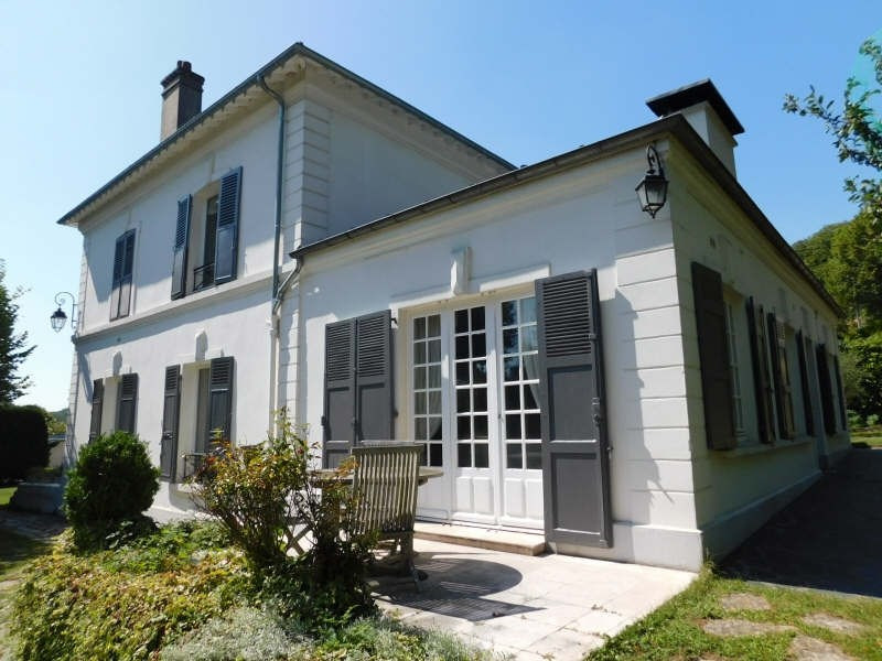 Deluxe sale house / villa Jouy en josas 1750000€ - Picture 2