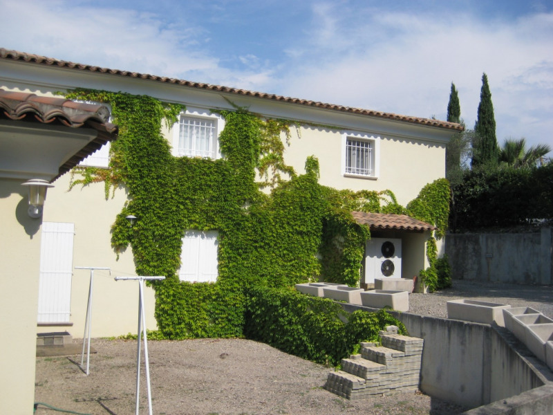 Престижная продажа дом Bagnols-en-forêt 620000€ - Фото 10