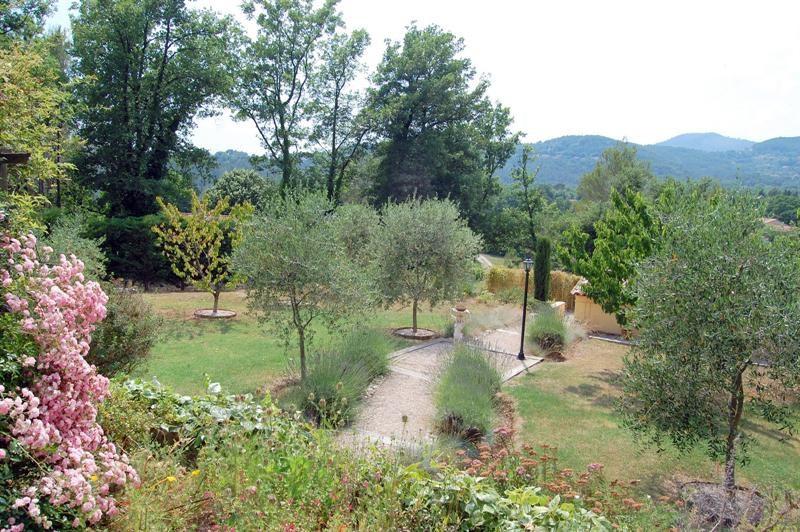 Vente de prestige maison / villa Le canton de fayence 725000€ - Photo 11