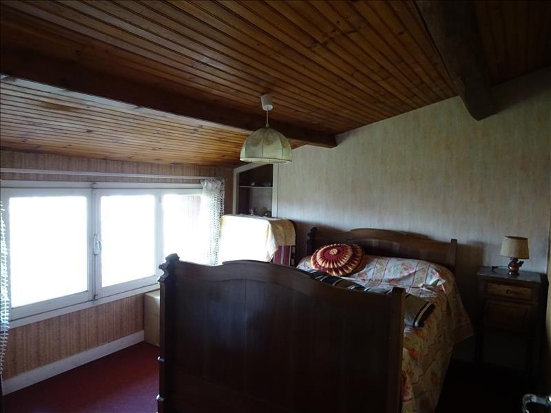 Vente maison / villa La creche 124950€ - Photo 6