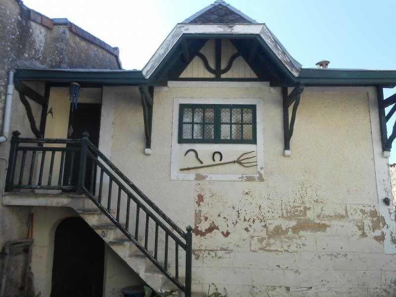 Vente maison / villa Montguyon 87700€ - Photo 2