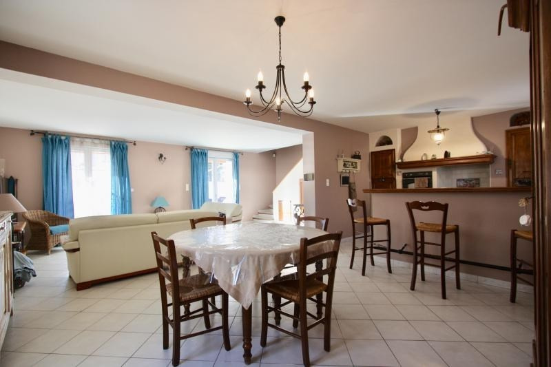 Vente maison / villa Courthezon 296000€ - Photo 3
